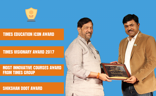 awards nilaya icats